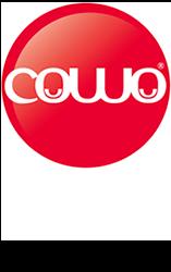 Coworking mestre logo